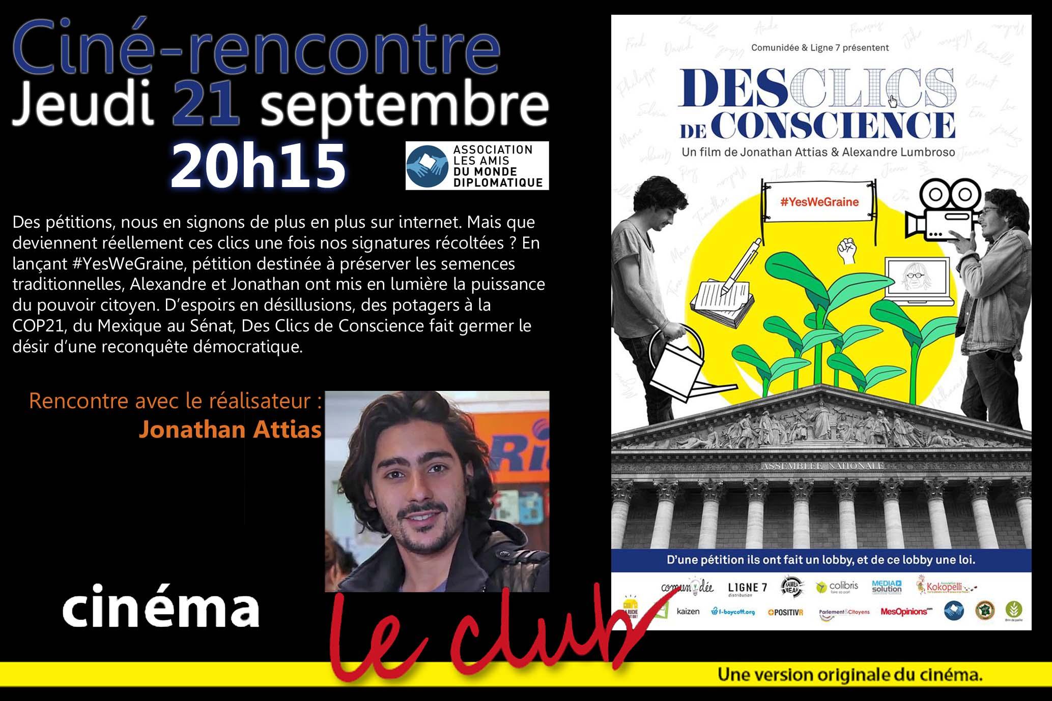 Assez LE CLUB | Art et Essai > Cinéma US79