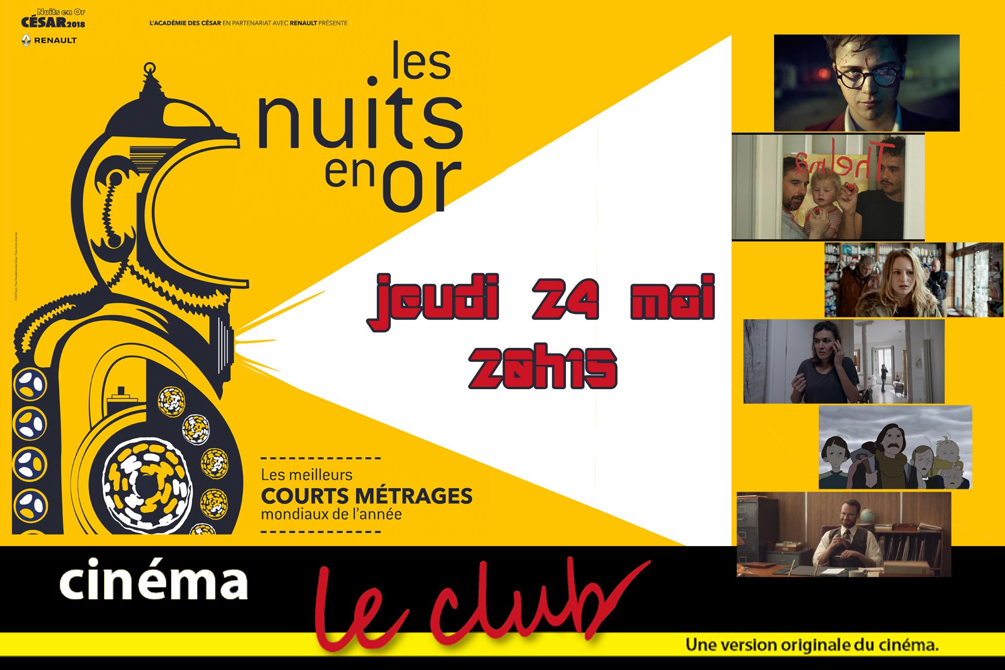 Le Et Club Essaigt; Cinéma Art dthQCsr