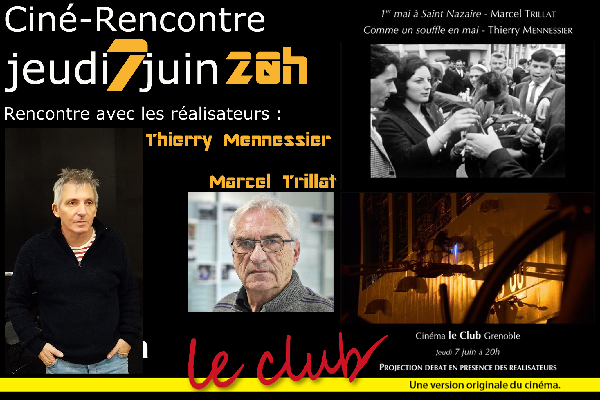 www senior club rencontre com evere