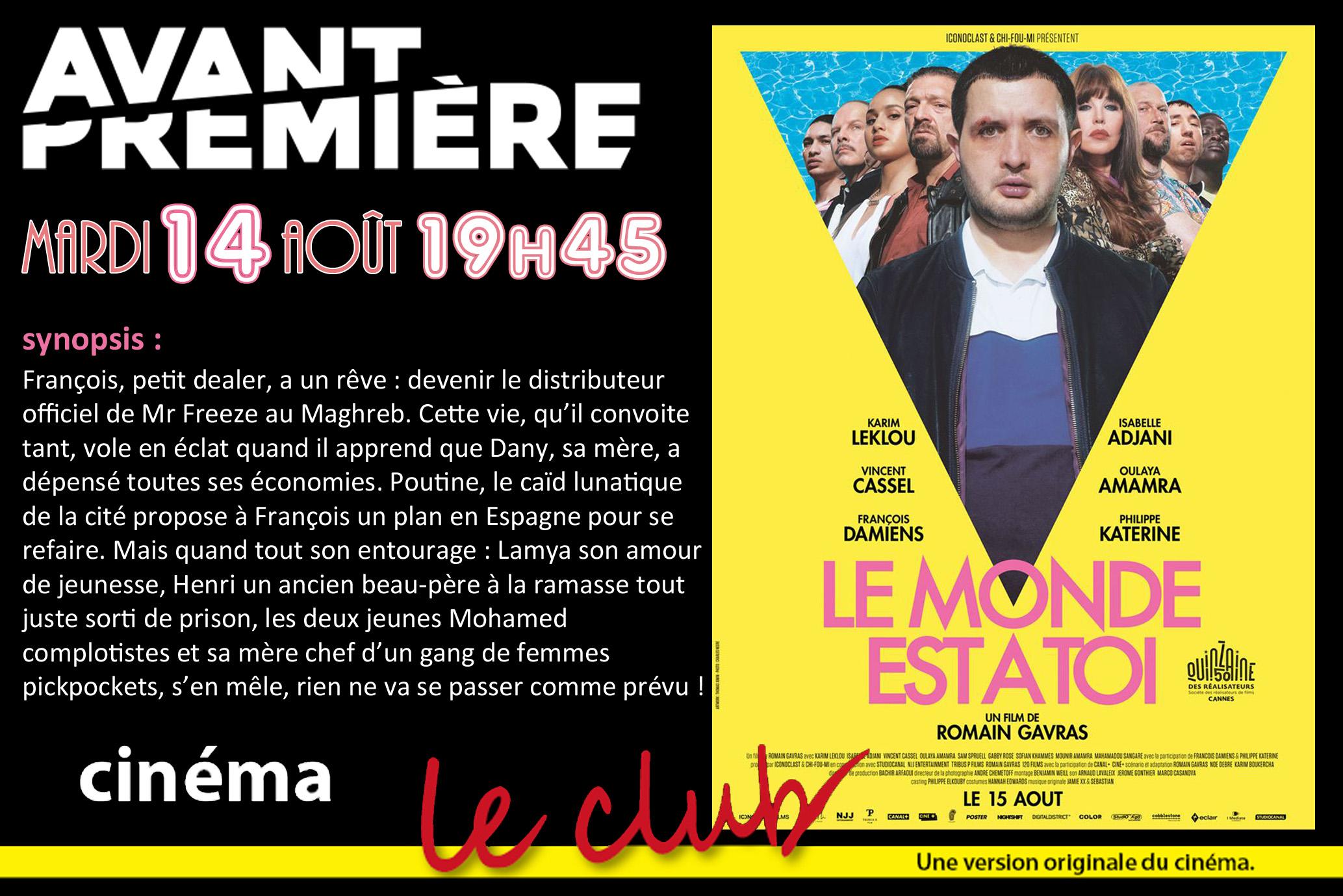 LE PARI GRATUITEMENT TÉLÉCHARGER FILM DIDIER BOURDON