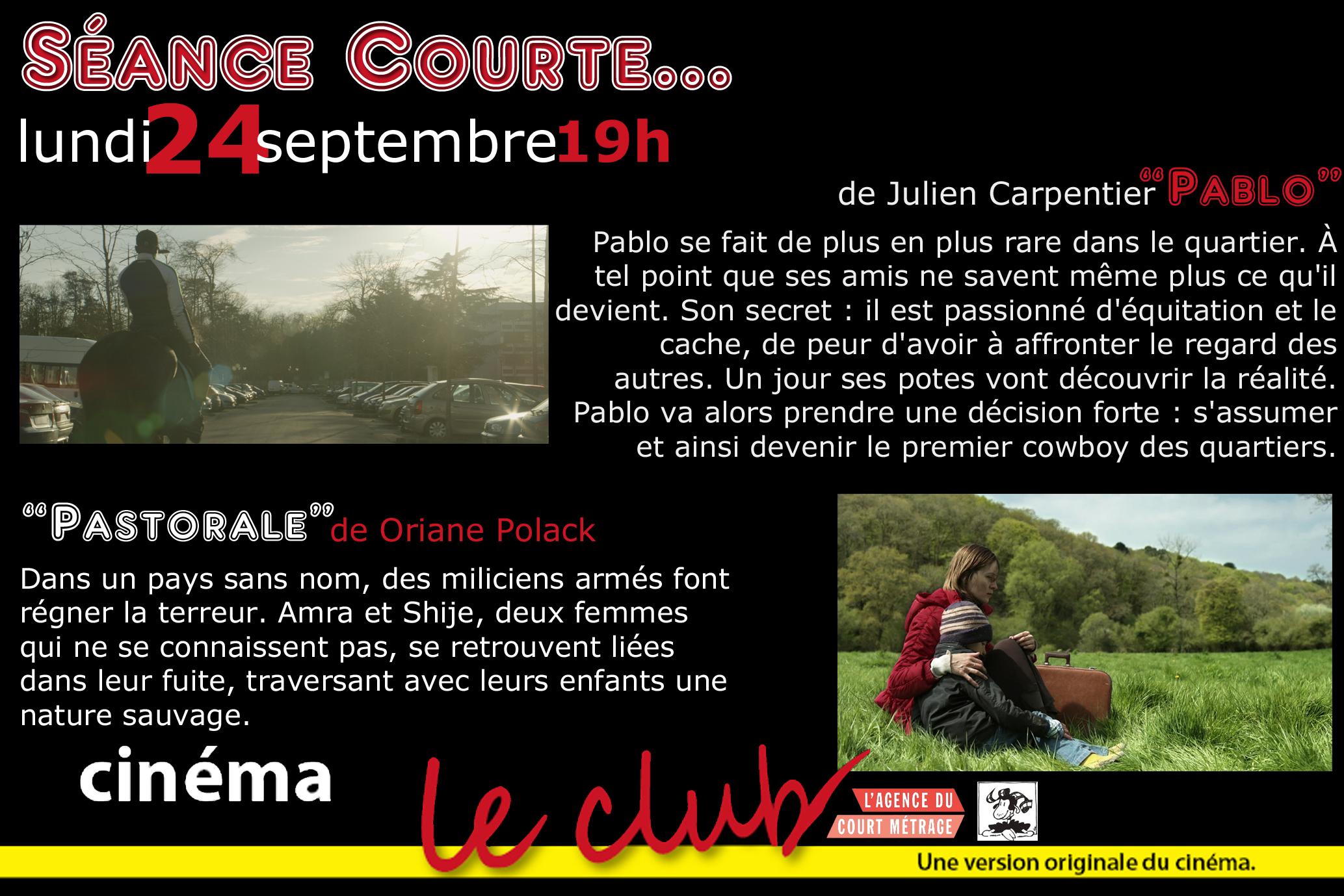 Cinéma Art Club Le Essaigt; Et xCtQdsrh