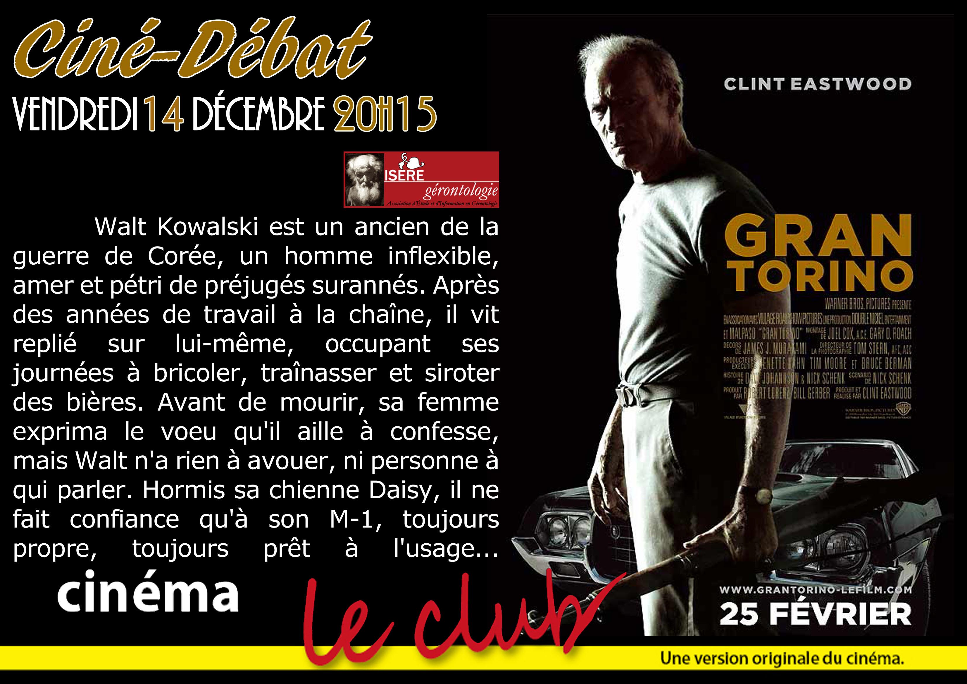 low priced adbda b790c LE CLUB   Art et Essai   Cinéma