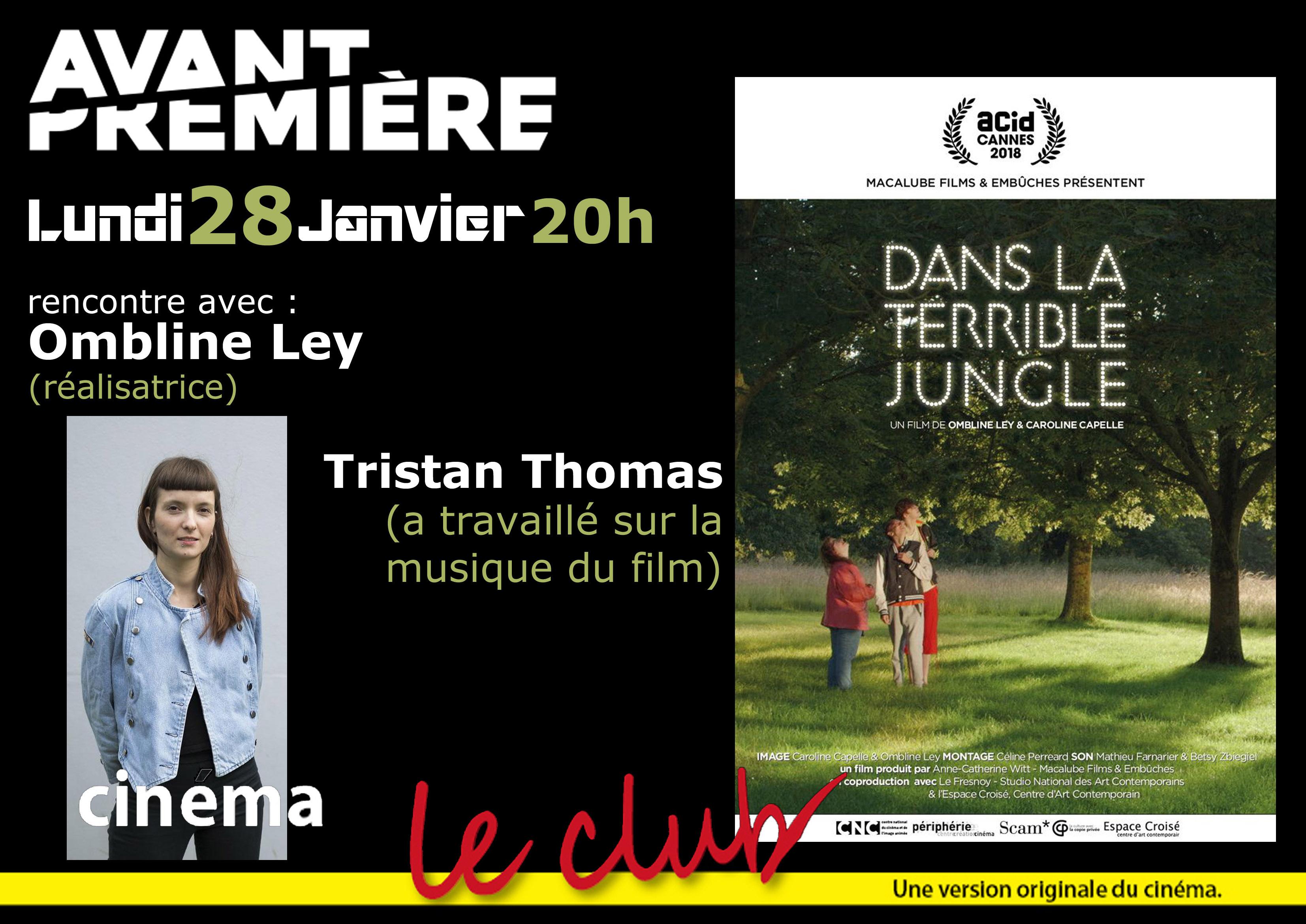 Cinéma Et Art Essaigt; Le Club Y67gbfy