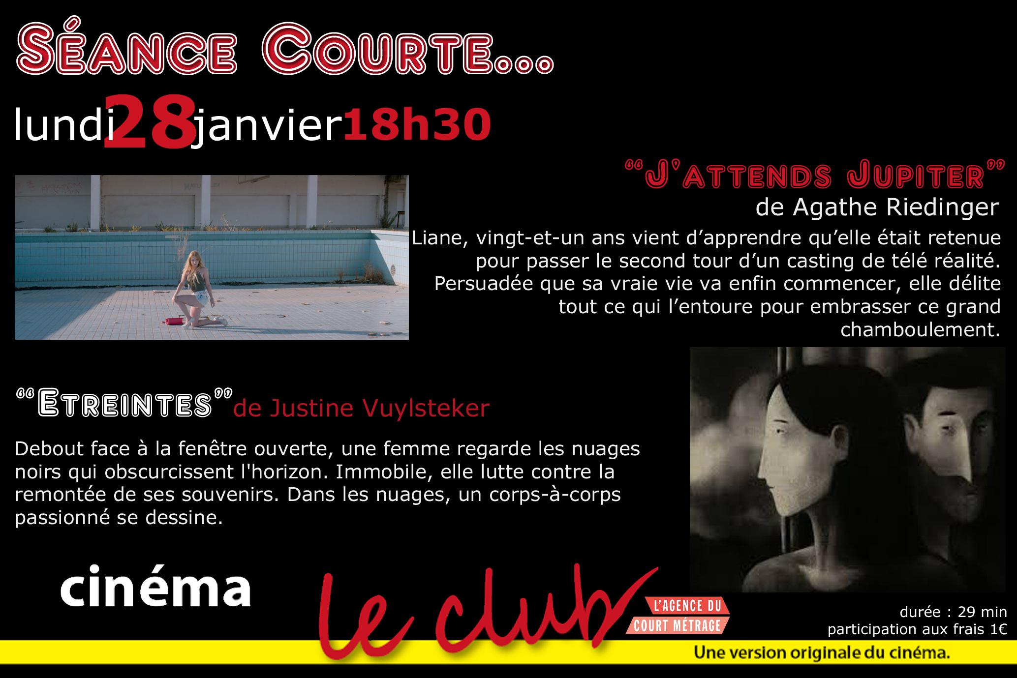 2bd8f2c49d64d Art et Essai > Cinéma - LE CLUB