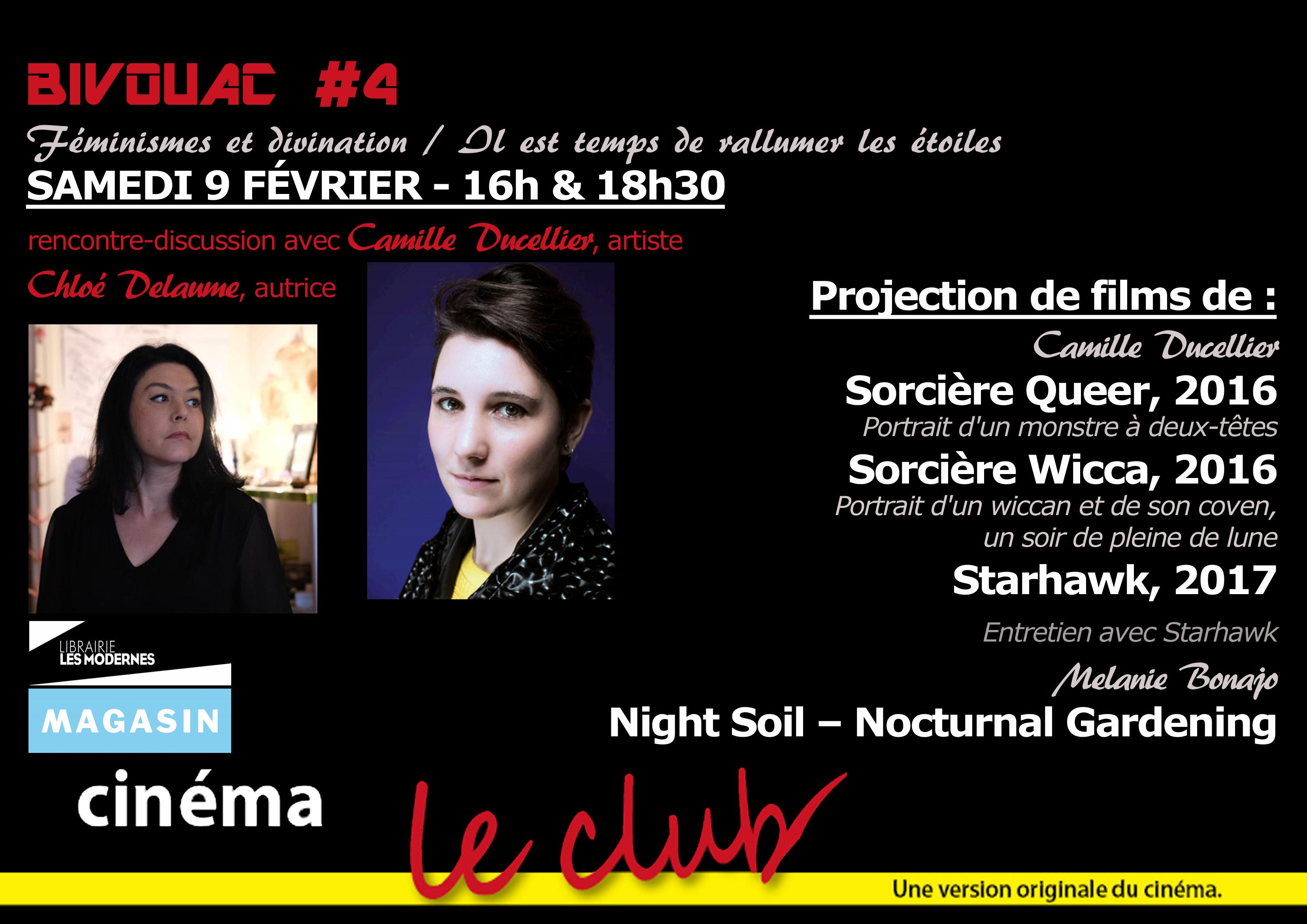 LE CLUB   Art et Essai > Cinéma