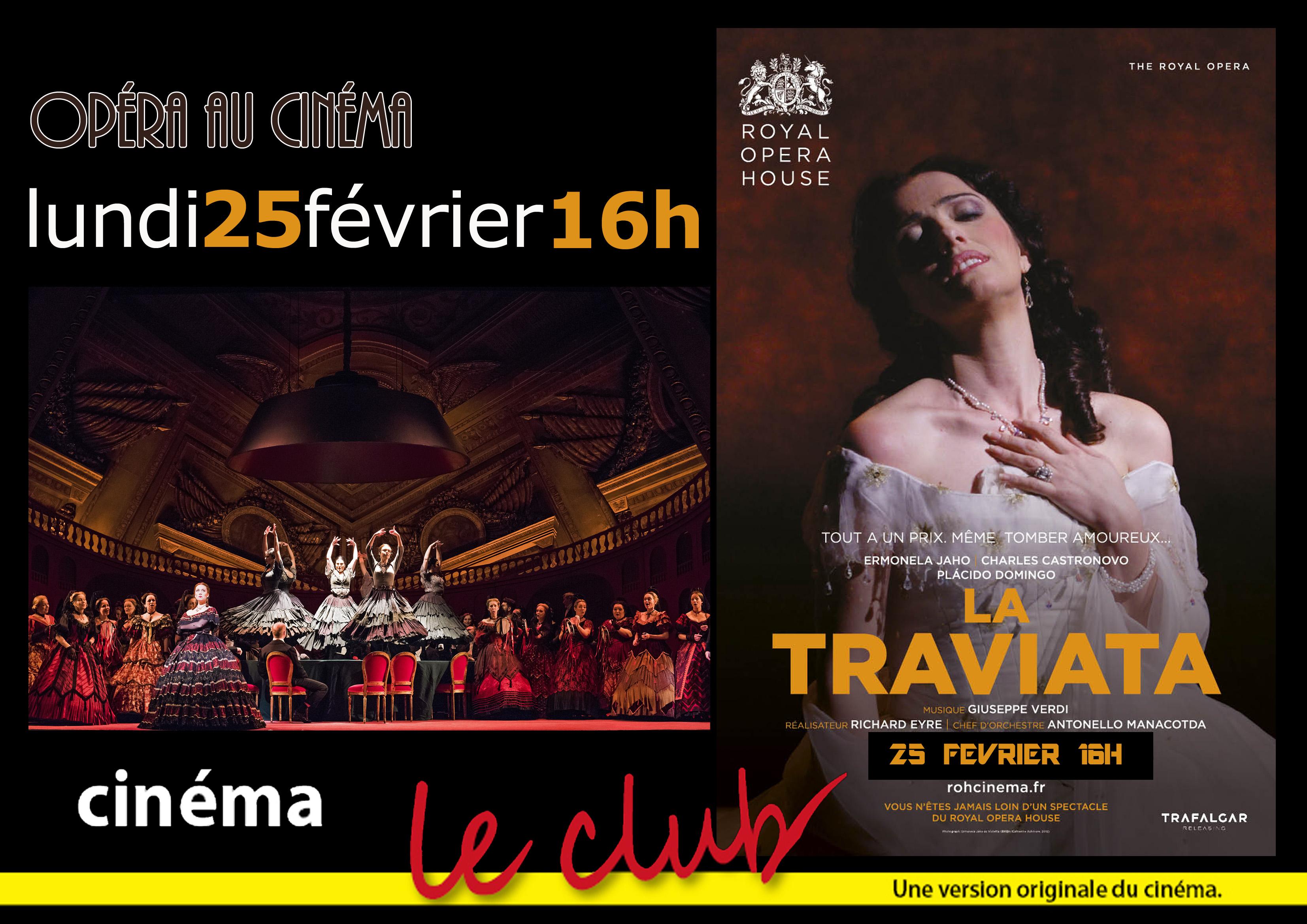 LE CLUB   Art et Essai   Cinéma 01b9e9972859