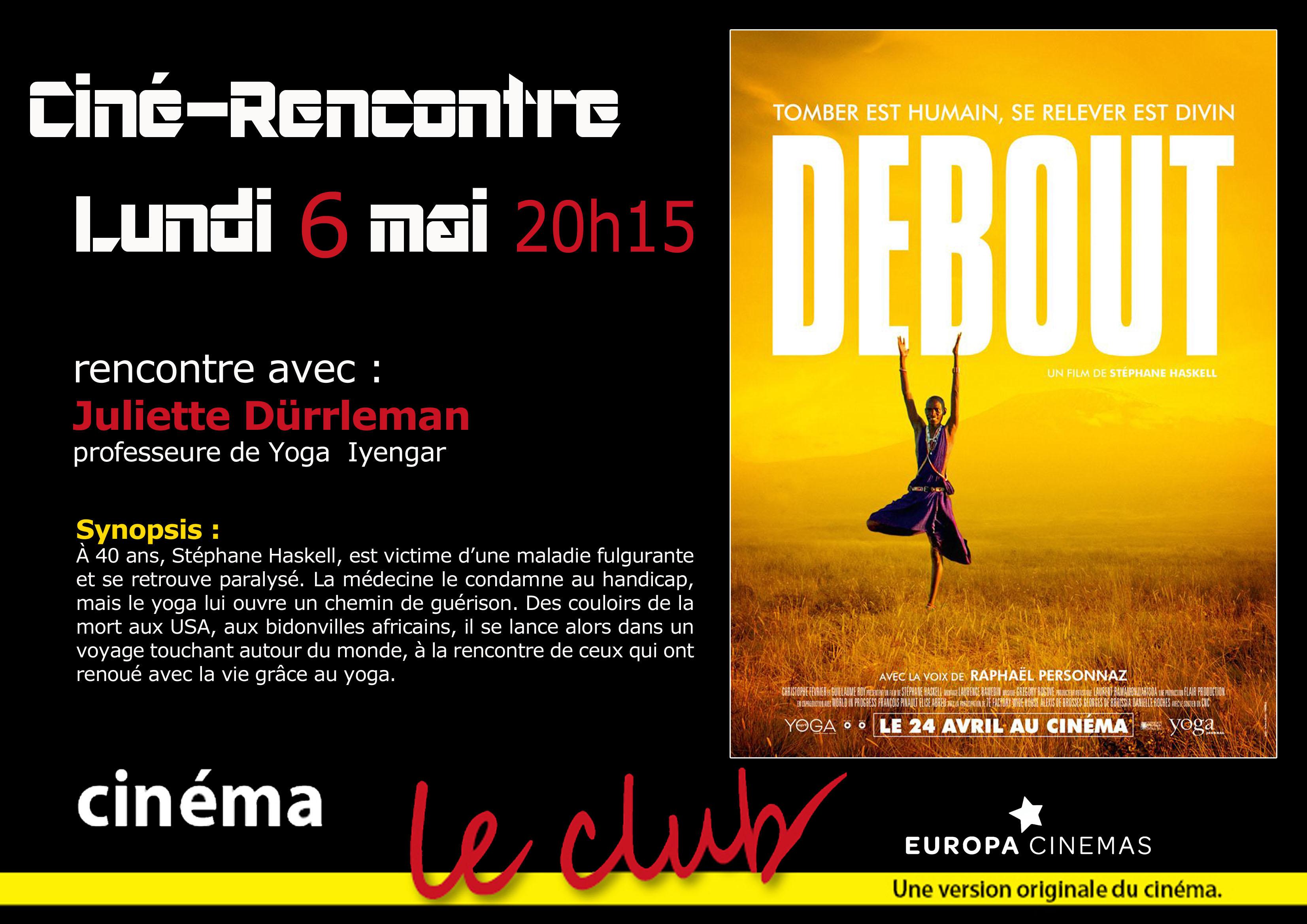 ff60a06d8f1b2f Art et Essai > Cinéma - LE CLUB