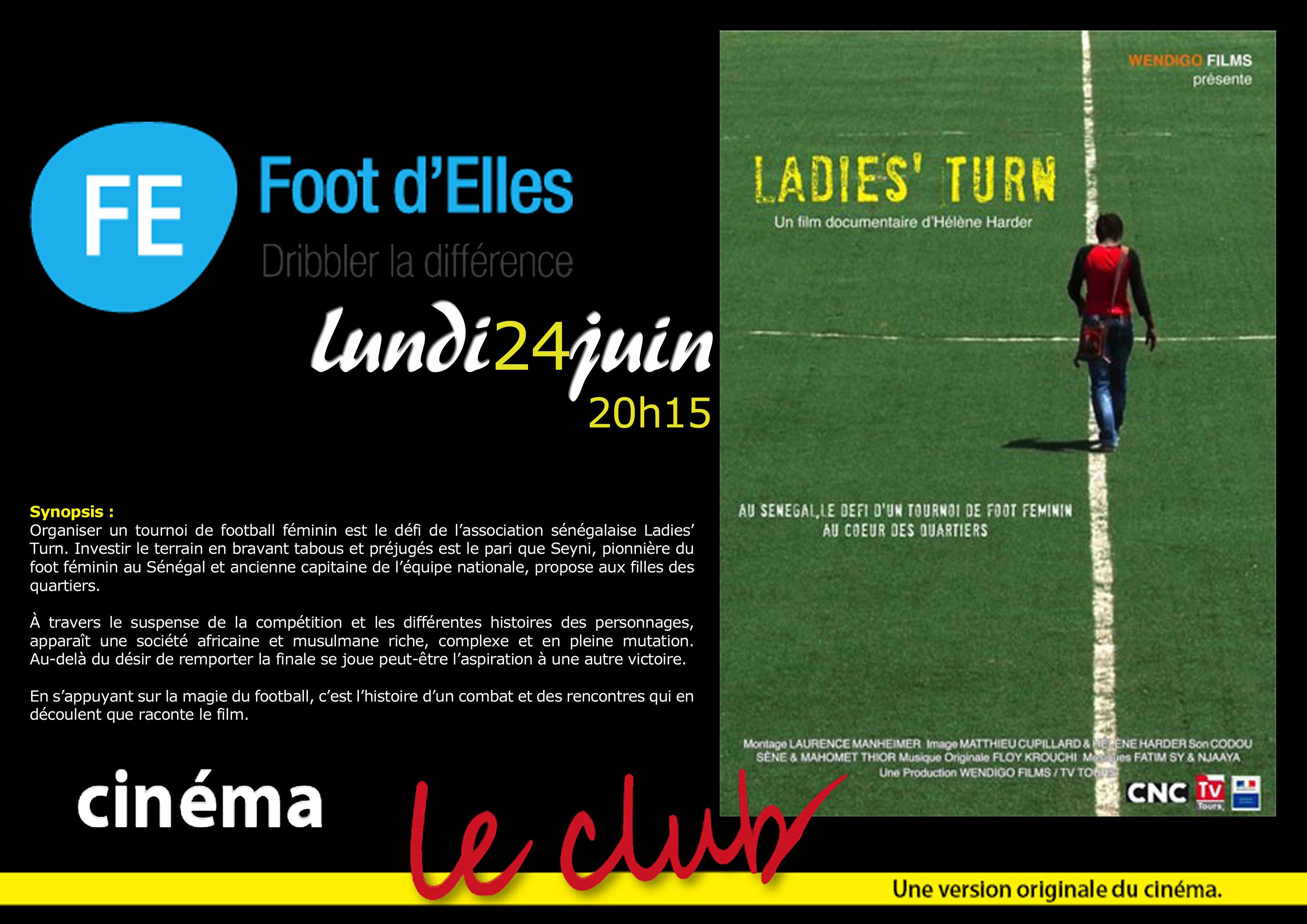 low priced 7faf2 ff814 LE CLUB   Art et Essai   Cinéma